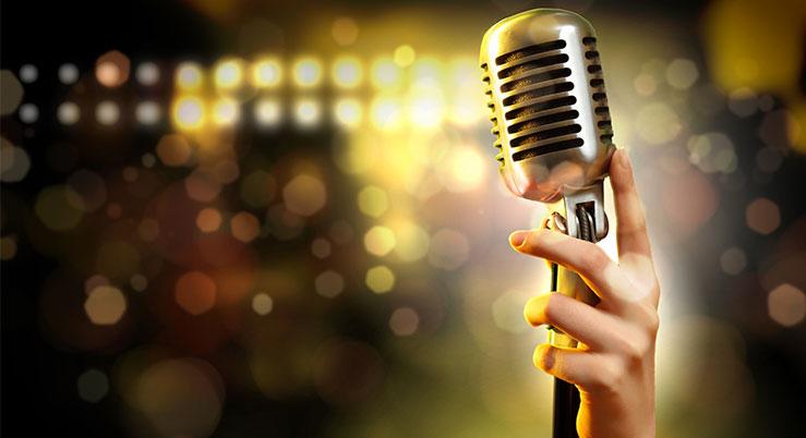 Karaoke Lyon
