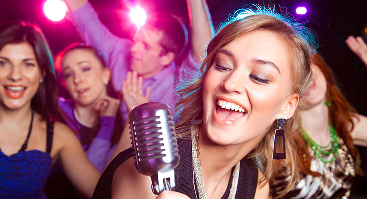 réservation Karaoke Lyon fiesta loca